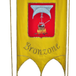 bronzone
