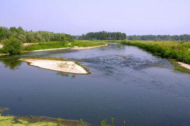 Laghi di Santa Marta a Vigevano