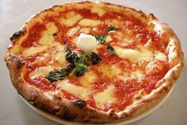 Pizzeria da asporto a Vigevano