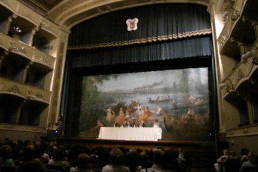 Teatro Moderno di Vigevano