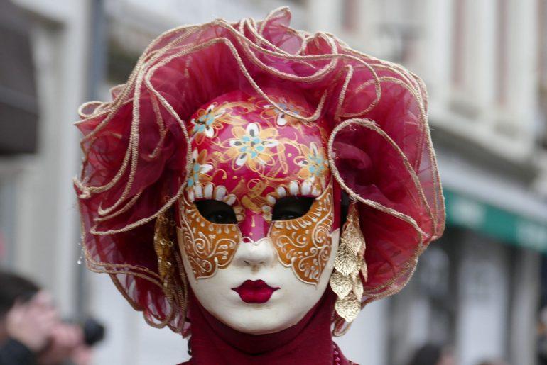 Carnevale a Vigevano
