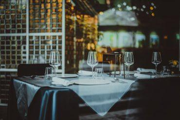 ristorante a Vigevano