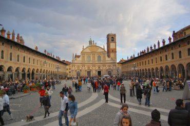 Cosa vedere a Vigevano