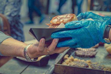 street food di Vigevano